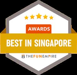Best In Singapore 2021